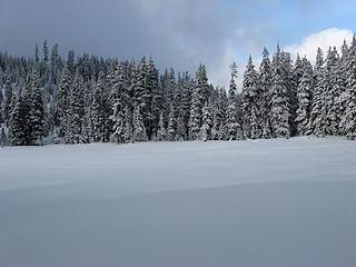 Hyak Lake