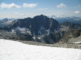 Bear Mountain.