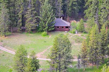 American Ridge Lodge