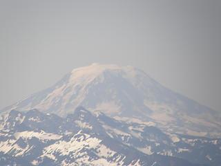 Adams from Crystal peak.