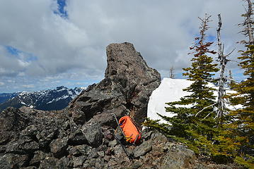 summit block