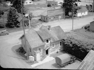 Quilcene Ranger Station