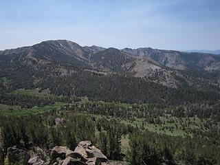 Mount Rose Wilderness
