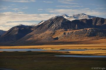 Brooks Range, Dalton Highway (2)