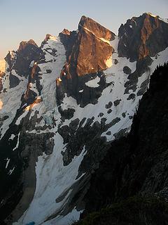 Degenhardt Glacier & Lake 4310