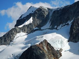 Wedge summit zoom