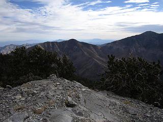 Harris Mountain