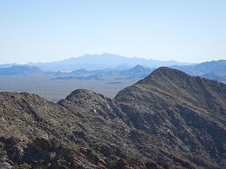 Cerro del Pinacate