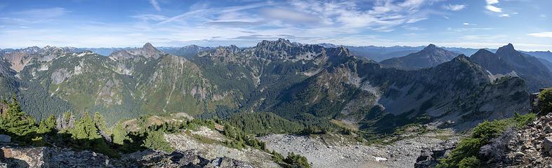 Alta panorama