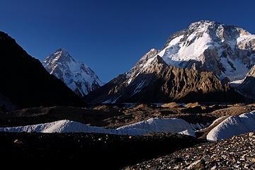111- Broad Peak and K2