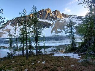 Lower Dot Lake