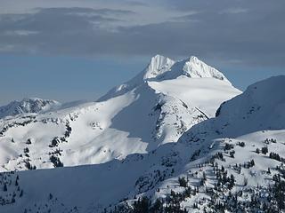 Whatcom Peak