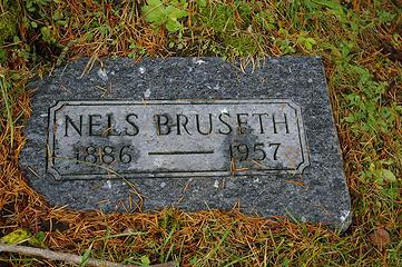 Bruseth stone
