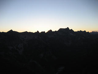 Denny Ridge