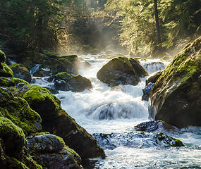 Big Quilcene River 6