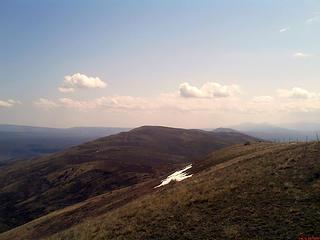 WIrst Peak