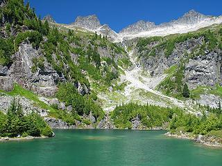 Chaval Lake