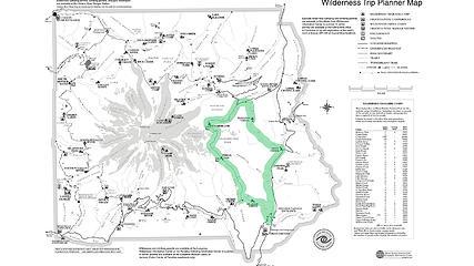 Eastern Loop Trail