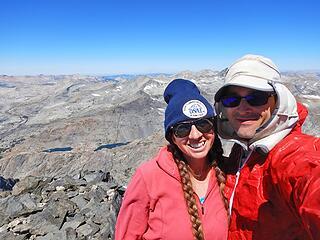 Ritter summit