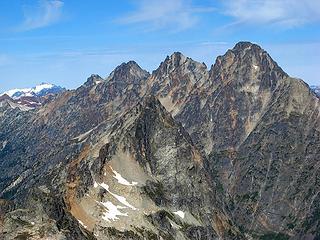 Arches & Ragged Ridge (Cosho, Kimtah, Katsuk, Mesachie)