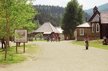 NWHikers net - View topic - Bowron Lakes, BC