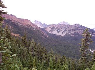 Van Epps Creek Valley