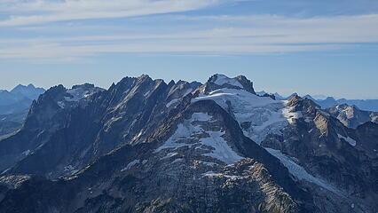 Mount Fury