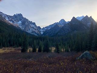 Lake Stuart Trail 10/22/19