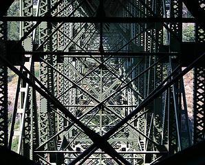 Deception Pass Bridge