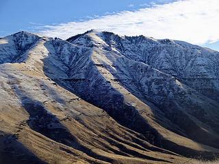 Mt Wilson, 4913.'
