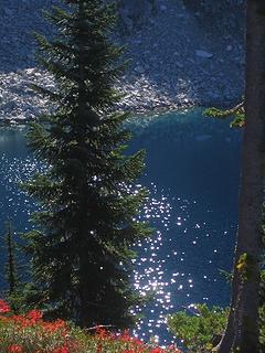 Upper Bath Lake