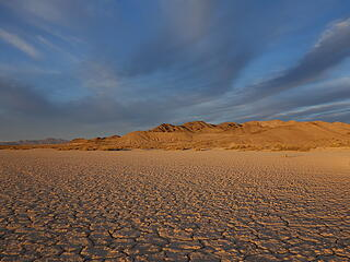 Mojave National Preserve, Mojave Wilderness