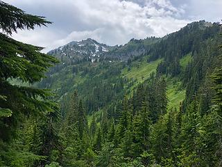 Cady Ridge Trail 7/5/19