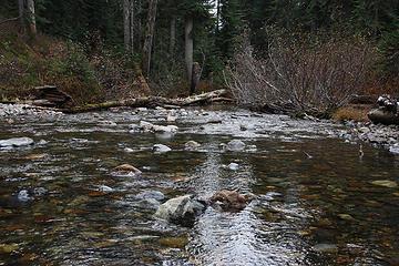 Commonwealth Creek