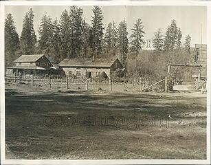 Kelly's Ranch Queets Valley article March 30 1940 01