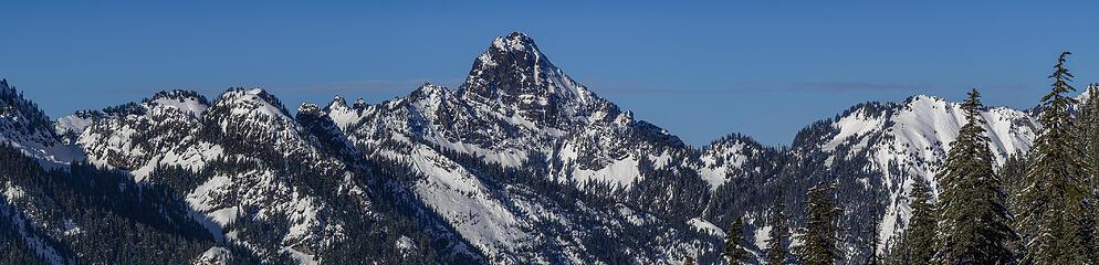 Mt Thomson (C)