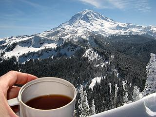 (False) Summit Tea