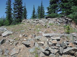 Big Creek Lookout foundation