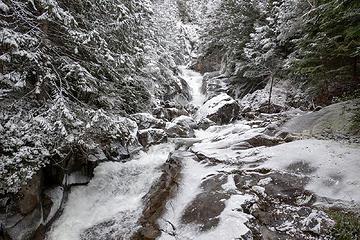 Dingford falls