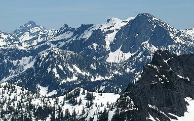 Snoqualmie Mountain