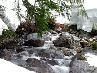Dingford Creek