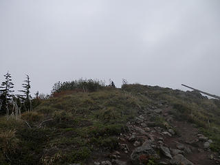 Summit approach