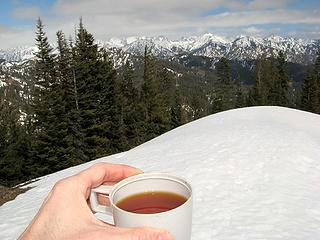 Summit Tea