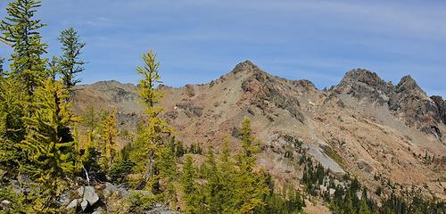 pano5 - Ingalls Peak(s)