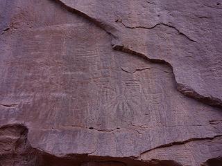 Deer Canyon petros