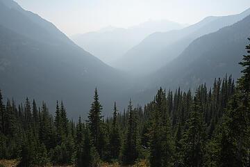 valley smoke