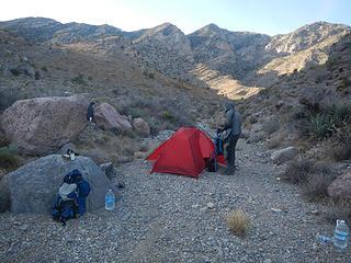 Gilroy Canyon