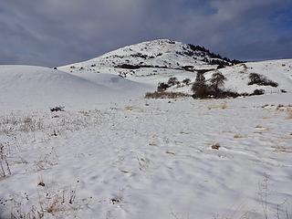 Steptoe Butte.