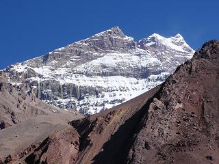 Part Of Aconcagua