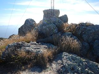 Alamos summit